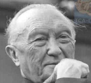 AM 14. August 1949 W�HLTEN DIE BONNER