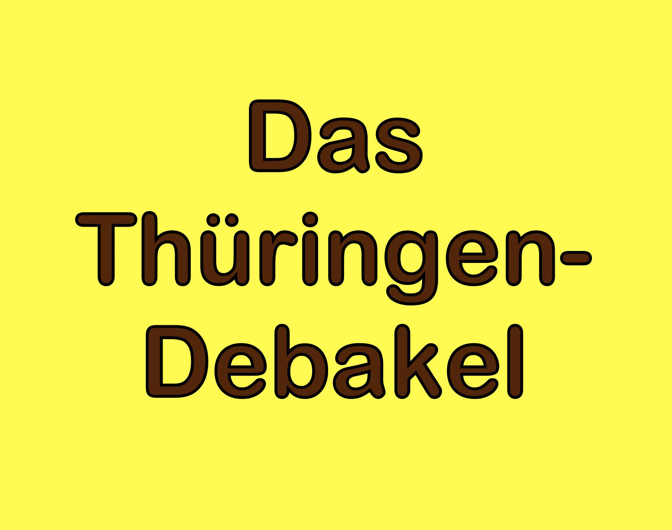 DIE CDU MUSS IN DER MITTE BLEIBEN.